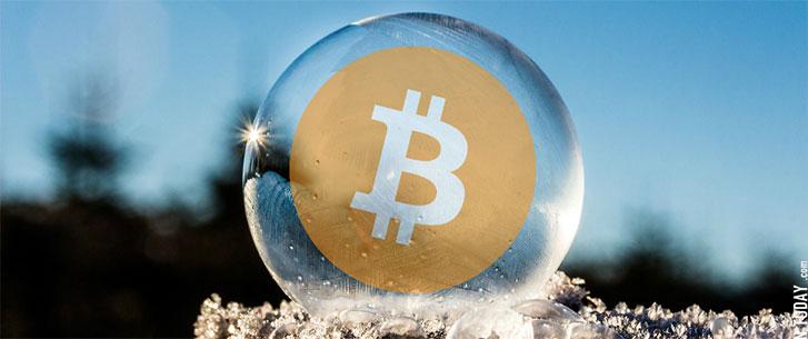 Nếu bong bóng Bitcoin bị vỡ, điều gì sẽ xảy ra sau đó?