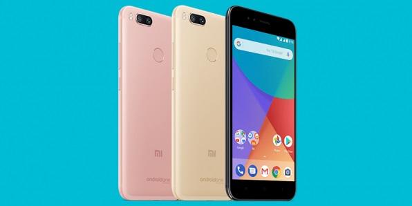 Phiên bản Android Oreo beta dành cho Xiaomi Mi A1 sẽ có tính năng sạc nhanh