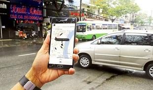 """Việt Nam có thể cần một """"phiên toà"""" để giải quyết vấn đề Uber, Grab"""