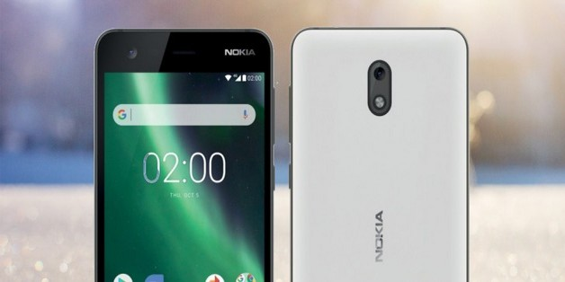 Nokia 1 sở hữu 1GB RAM và cài sẵn Android Go sẽ ra mắt vào tháng 3/2018