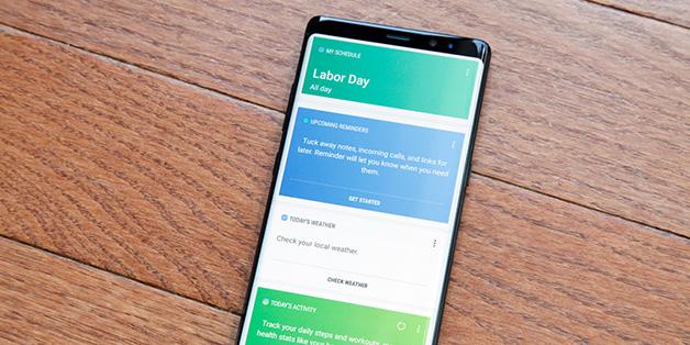 Lỗi sạc pin khiến một số Galaxy Note 8 trở thành chặn giấy