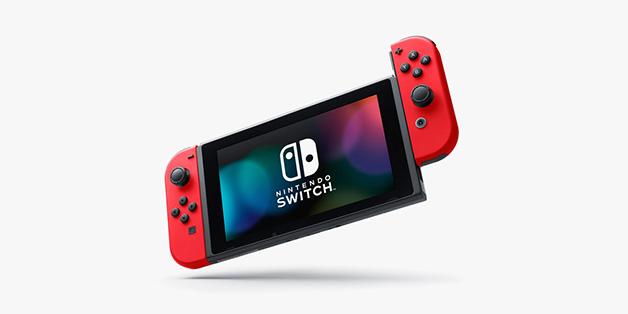 10 thứ bạn có thể làm với chiếc Nintendo Switch
