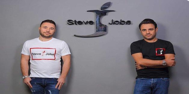 """Hãng thời trang Italia thắng kiện Apple, được phép dùng tên """"Steve Jobs"""" để bán hàng"""