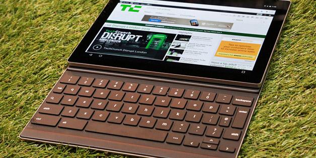 """Tiễn tablet Pixel C """"về hưu"""", Google quyết dồn toàn lực cho Pixelbook"""
