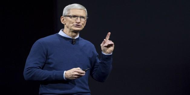 """""""Nội soi"""" thói quen hàng ngày của Tim Cook - CEO Apple kiếm cả trăm triệu đô mỗi năm"""