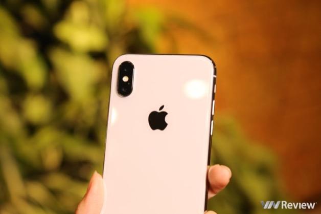 iPhone là sản phẩm công nghệ bán chạy nhất 2017