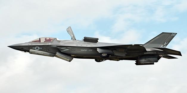 Sau hàng loạt trục trặc, F-35 có thể sẽ được đưa vào chiến đấu trong năm 2018