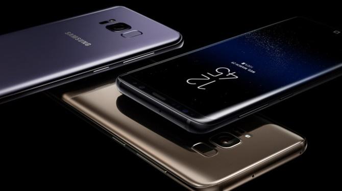 Samsung đặt mục tiêu bán được 320 triệu smartphone trong năm 2018