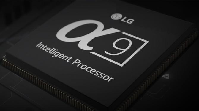 Các OLED và Super UHD TV sắp tới của LG sẽ có AI ThinQ và chất lượng màu tốt hơn