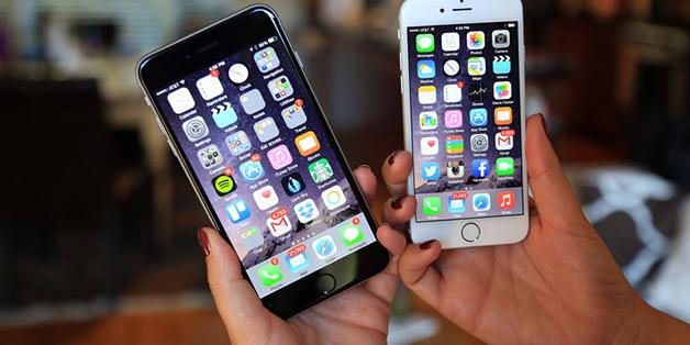 Doanh số iPhone có thể sụt giảm đến 16 triệu máy vì vụ lùm xùm về pin
