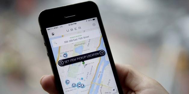 Vừa rút đơn kiện đối tác, Uber bị kiện ngược vì gian lận thanh toán quảng cáo di động