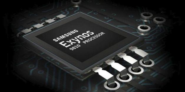 Samsung tiết lộ thông số Exynos 9810, xác nhận có mặt trên Galaxy S9 và S9+
