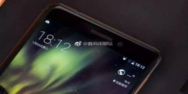 Ảnh rò rỉ mới nhất xác nhận Nokia 6 (2018) chỉ có màn hình 16:9