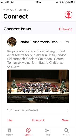 Cách loại bỏ Apple Music khỏi ứng dụng Music trên iPhone - ảnh 5