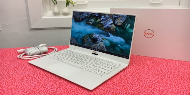 Dell giới thiệu XPS 13 2018: laptop có màn hình 4K với viền siêu mỏng