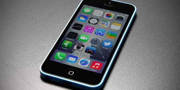 iPhone, iPad và iPod Touch đời cũ cũng bị ảnh hưởng bởi lỗ hổng bảo mật Spectre