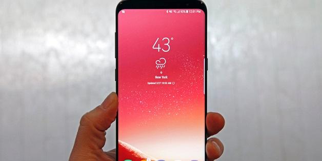 """Chip Exynos mới trên Galaxy S9 sẽ cho phép Samsung có thể """"sao chép"""" các tính năng của iPhone X?"""