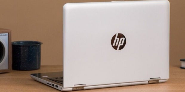HP thu hồi pin trên hàng loạt laptop vì nguy cơ cháy nổ