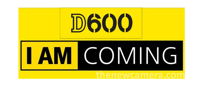 Nikon D600 sẽ tích hợp GPS?
