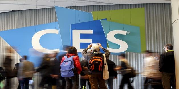 Những xu hướng công nghệ đáng chờ đợi nhất tại CES 2018