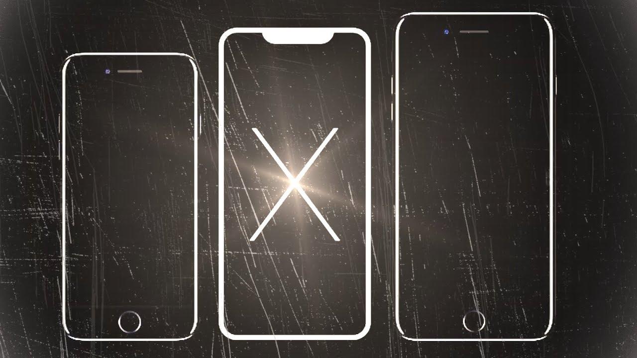 Đọ tốc độ sạc không dây của iPhone 8/8 Plus và iPhone X?