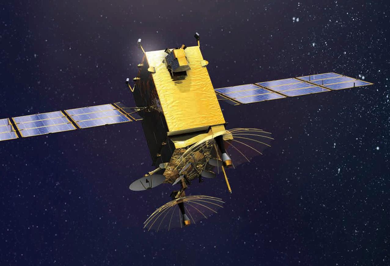 Tổ chức hàng không tư nhân SpaceX vừa phóng thành công vệ tinh Zuma - một vệ tinh bí mật với chức năng thực hiện các sứ mệnh quan sát và liên lạc cho chính phủ Mỹ.