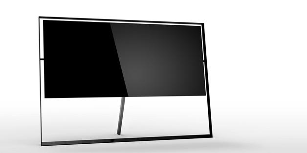 [CES 2018] Samsung trình làng TV 8K tích hợp trí tuệ nhân tạo