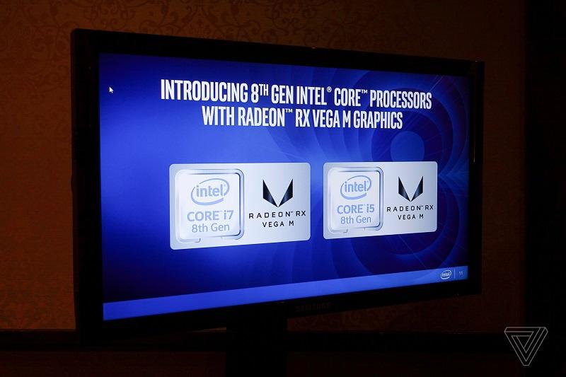 AMD đã từng ra mắt nền tảng Ryzen để đối chọi với Intel. Và Intel cũng  không chịu thua khi tung ra thế hệ thứ 8 có tên là Coffee Lake.