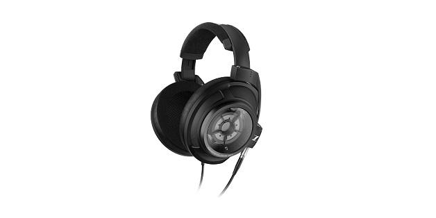 [CES 2018] Sennheiser tung ra tai nghe khủng 2400 USD và tai không dây cạnh tranh với Apple AirPods