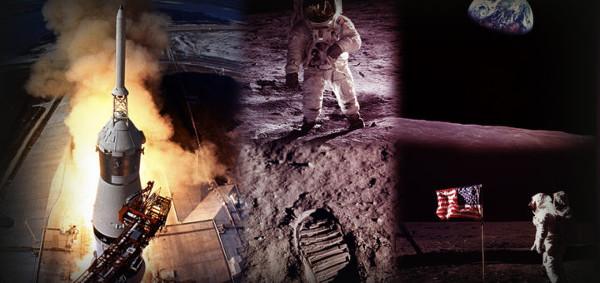Vành đai Van Allen và cách tàu Apollo vượt qua thử thách này để lên mặt trăng (phần 2)