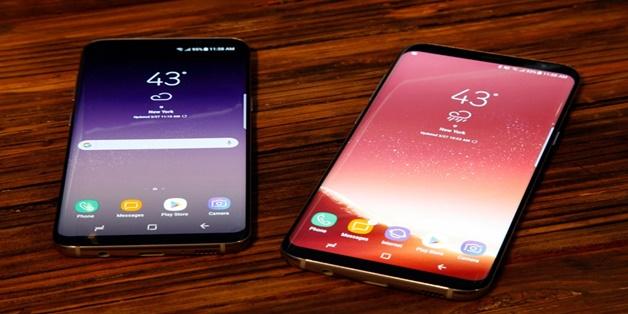 Galaxy S9+ có thể là smartphone đầu tiên có bộ nhớ lưu trữ 1TB