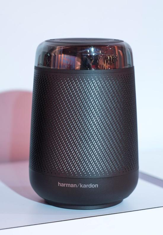 [CES 2018] Harman Kardon trình làng loa thông minh Allure Portable với Alexa và công nghệ chống ồn tiên tiến
