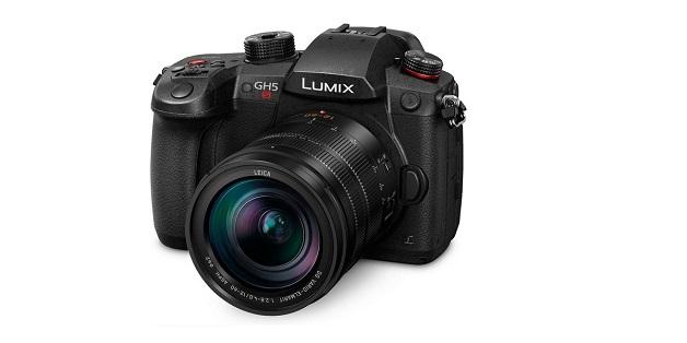 [CES 2018] Panasonic ra mắt máy ảnh GH5s: Quay 4K 60fps, chụp RAW 10fps