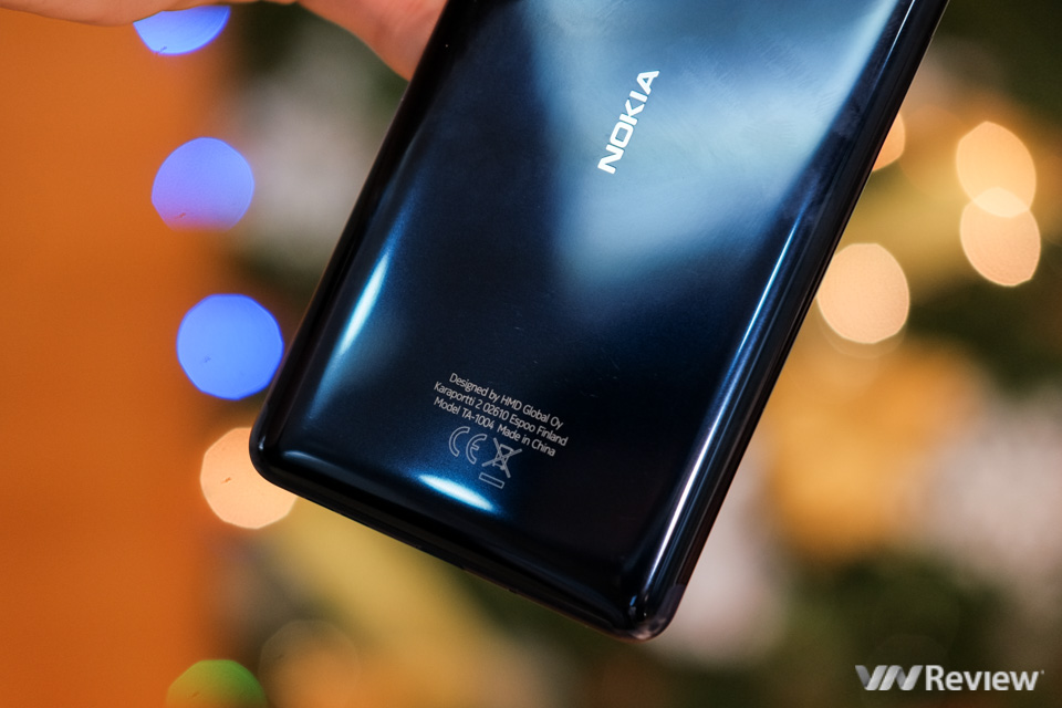 Đánh giá Nokia 8: gì cũng hay, liệu có đáng mua (bài cũ không lên được)? - ảnh 3
