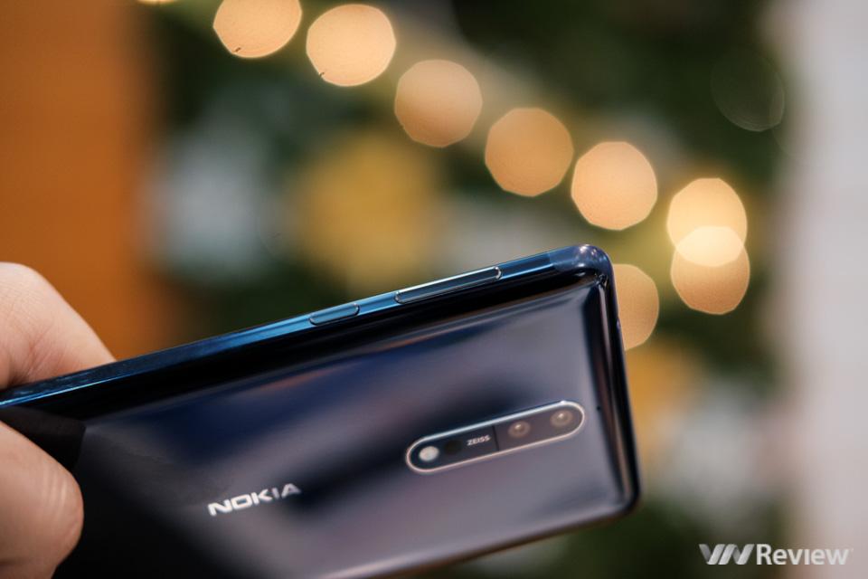 Đánh giá Nokia 8: gì cũng hay, liệu có đáng mua (bài cũ không lên được)? - ảnh 5