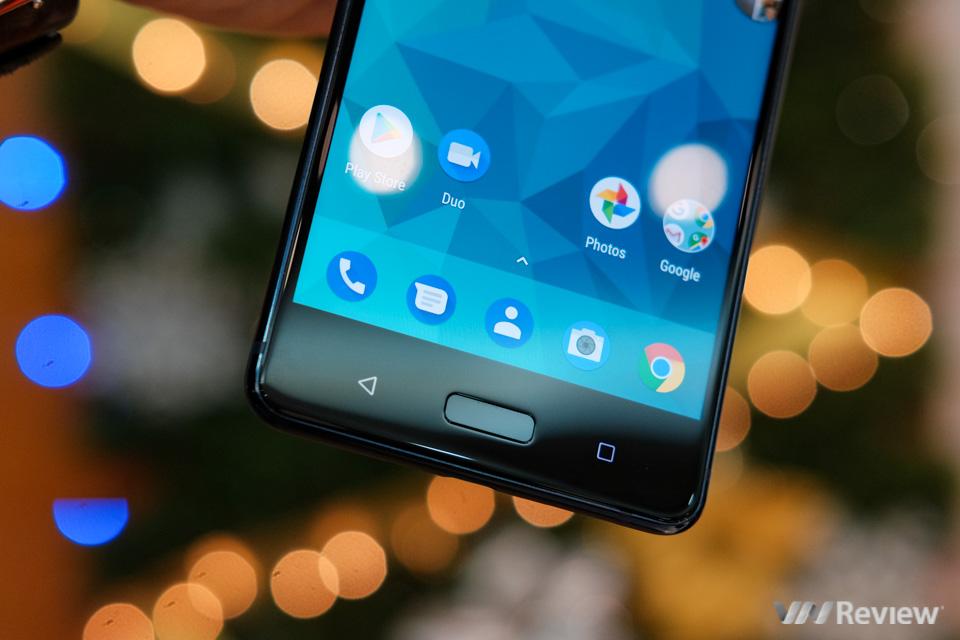 Đánh giá Nokia 8: gì cũng hay, liệu có đáng mua (bài cũ không lên được)? - ảnh 6