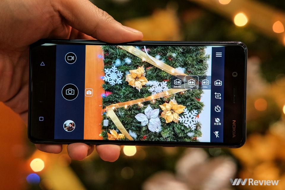 Đánh giá Nokia 8: gì cũng hay, liệu có đáng mua (bài cũ không lên được)? - ảnh 12