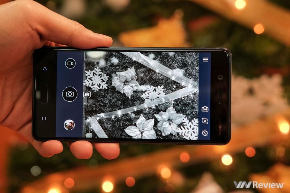 Đánh giá Nokia 8: gì cũng hay, liệu có đáng mua (bài cũ không lên được)? - ảnh 13