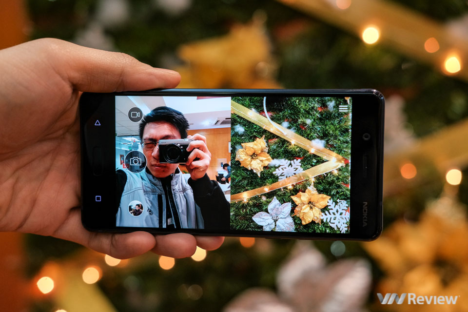 Đánh giá Nokia 8: gì cũng hay, liệu có đáng mua (bài cũ không lên được)? - ảnh 14