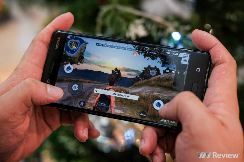 Đánh giá Nokia 8: gì cũng hay, liệu có đáng mua (bài cũ không lên được)? - ảnh 39