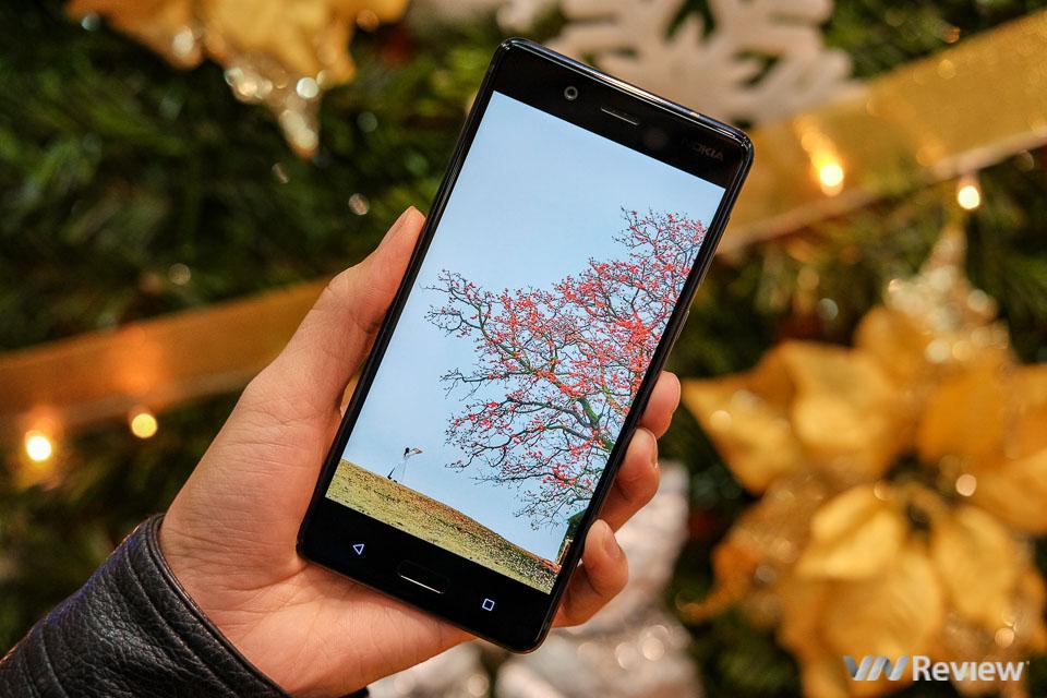 Đánh giá Nokia 8: gì cũng hay, liệu có đáng mua (bài cũ không lên được)? - ảnh 2