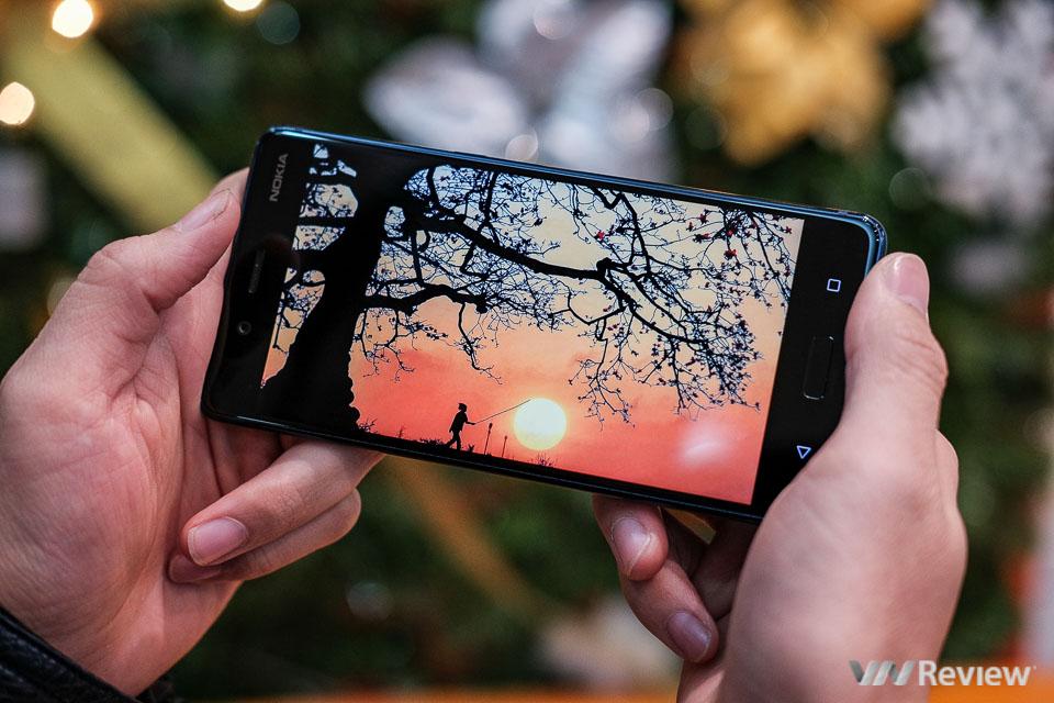 Đánh giá Nokia 8: gì cũng hay, liệu có đáng mua (bài cũ không lên được)? - ảnh 9