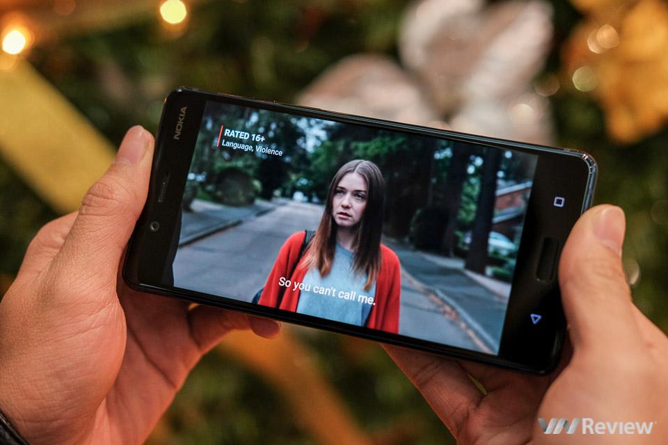 Đánh giá Nokia 8: gì cũng hay, liệu có đáng mua (bài cũ không lên được)? - ảnh 40