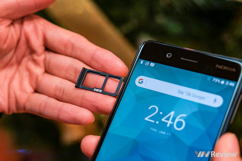 Đánh giá Nokia 8: gì cũng hay, liệu có đáng mua (bài cũ không lên được)? - ảnh 7