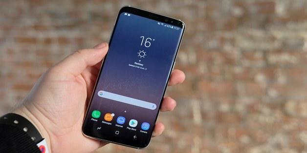 Sếp Samsung: Galaxy S9/S9+ ra mắt cuối tháng 2/2018, bán ra sau 1 tháng