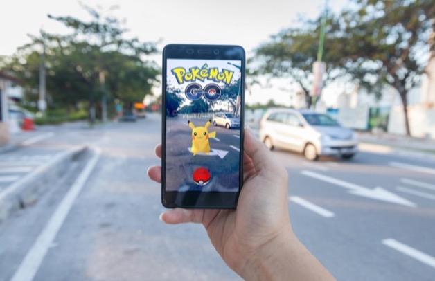 Pokémon Go sắp ngừng hỗ trợ các dòng iPhone 5 và 5c trở về trước