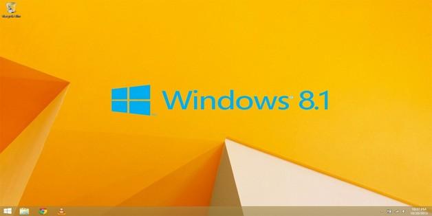 Windows 8.1 sẽ không còn được cập nhật tính năng mới nào nữa