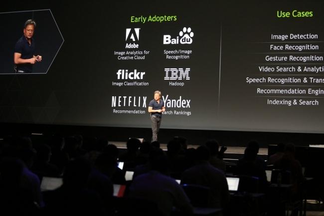 Tại sao công nghệ máy học lại cần tới GPU?