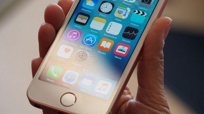 iPhone SE 2 sẽ có mặt lưng kính, sạc không dây? - ảnh 3