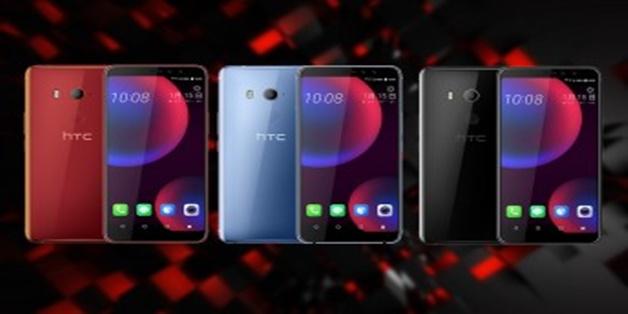 Lộ hình ảnh HTC U11 EYE sẽ được công bố vào ngày 15/1 tới